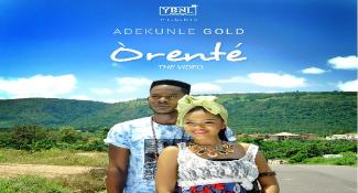 video Adekunle Gold Orente