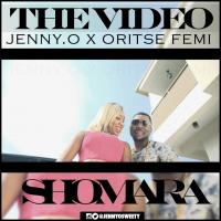 Jenny O feat. Oritse Femi